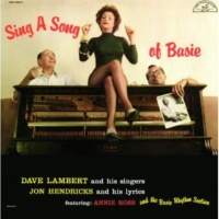 Dave Lambert/Jon Hendricks/Annie Ross Everyday