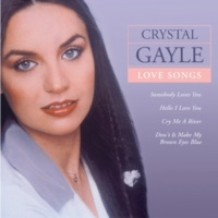 Crystal Gayle I Wanna Come Back To You