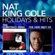 Nat King Cole Holidays & Hits