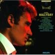 Johnny Hallyday Les bras en croix