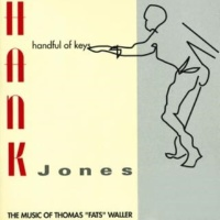 Hank Jones Sunday [Instrumental]