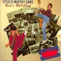 Spider Murphy Gang Rock 'N' Roll Rendezvous