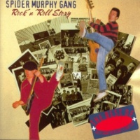 Spider Murphy Gang Rock 'N' Roll Rendezvous (Live)