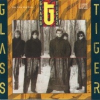 Glass Tiger Vanishing Tribe