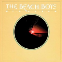 The Beach Boys Pitter Patter