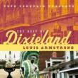 Louis Armstrong ベスト・オブ・ディキシーランド