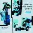 Carlos Bica Azul