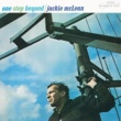 Jackie McLean One Step Beyond (Rudy Van Gelder Edition)