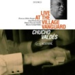 Chucho Valdes Live At The Village Vanguard