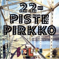 22 Pistepirkko Bubblegum Couple