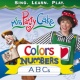 Miss PattyCake Colors, Numbers, ABC's