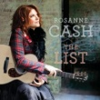 Rosanne Cash The List