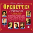 Various Artists Das Grosse Operetten Festival
