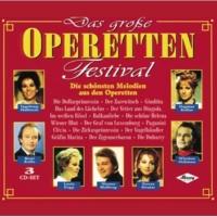 Margit Schramm/Das Grosse Berliner Operettenorchester/Fried Reimann Ich bin verliebt