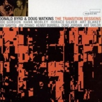 Donald Byrd Doug's Blues (24-Bit Mastering) (2002 Digital Remaster)