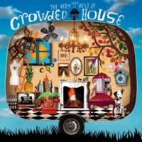 Crowded House She Called Up