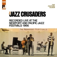 The Jazz Crusaders Freedom Sound (2005 Digital Remaster)
