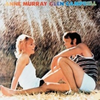 Anne Murray with Glen Campbell Let Me Be The One