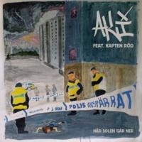 Aki/Kapten Röd När solen går ner (feat.Kapten Röd)