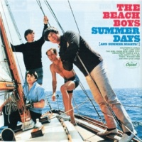 The Beach Boys The Girl from New York City