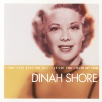 Dinah Shore With Red Norvo Quintet It's All Right With Me
