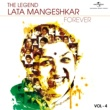 Lata Mangeshkar/Asha Bhosle Layi Kahan Hai Zindagi [Taxi - Taxie / Soundtrack Version]