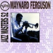Maynard Ferguson MAYNARD FERGASON/V.J