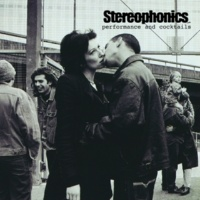 Stereophonics Half The Lies You Tell Ain't True