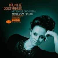 Trijntje Oosterhuis Raindrops Keep Falling On My Head