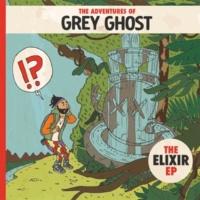 Grey Ghost Satellite