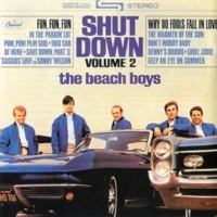 The Beach Boys Don't Worry Baby