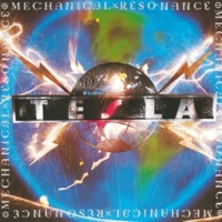 Tesla Before My Eyes [Album Version]