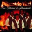 Alpentrio Tirol Das Geheimnis der Johannisnacht