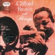 Clifford Brown CLIFFORD BROWN
