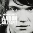Aaron Gillespie Anthem Song