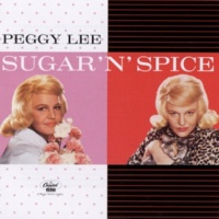 Peggy Lee The Best Is Yet To Come (2001 Digital Remaster)