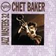 Chet Baker Jazz Masters 32