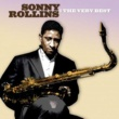 Sonny Rollins The Very Best