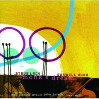 Steve Lacy/Roswell Rudd A Bright Pearl