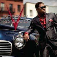 Bobby V featuring Plies Phone # (feat. Plies)