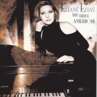 Eliane Elias Jungle Journey