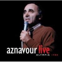 Charles Aznavour Les deux guitares (live Olympia 80)