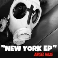 Angel Haze New York EP