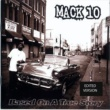 Mack 10 Featuring Ice Cube And Snoop Doggy Dogg Only In California (Edited) (Feat. Ice Cube And Snoop Doggy Dogg)