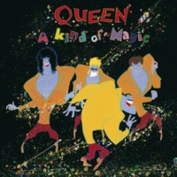 Queen Who Wants To Live Forever [Remastered 2011]