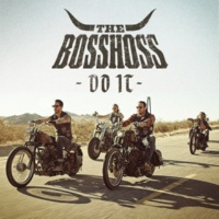 The BossHoss Do It [Baribone Powermix]