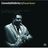 Cannonball Adderley Quintet/ジョン・コルトレーン ライムハウス・ブルース (feat.ジョン・コルトレーン)