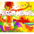 セルジオ・メンデス/ナタリー・コール サムホエア・イン・ザ・ヒルズ (feat.ナタリー・コール) [Album Version]