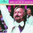 James Last And His Orchestra JAMES LAST/MASTERS C