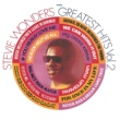 Stevie Wonder Stevie Wonder's Greatest Hits, Vol.2